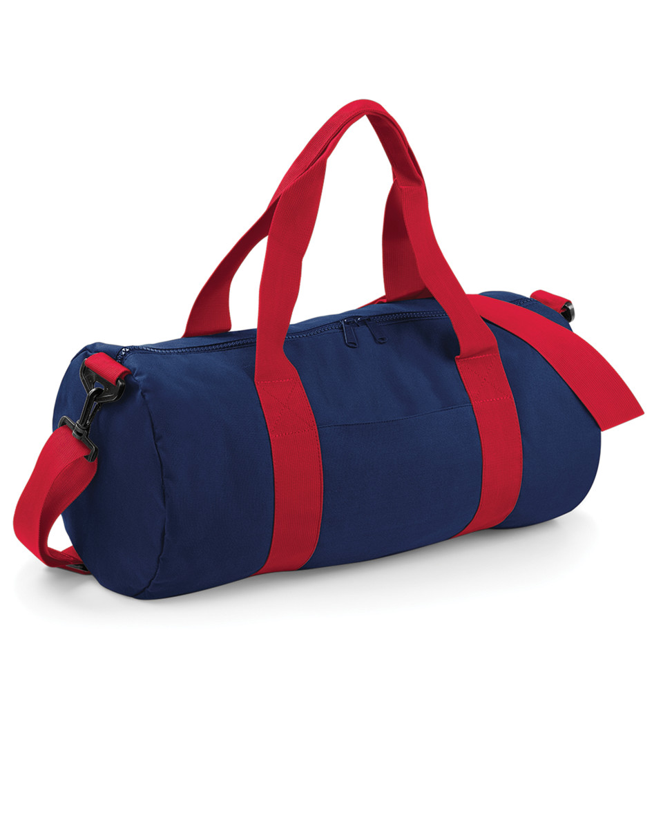 BG140 - Barrel Bag