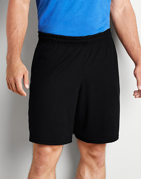 GD123 - Gildan performance short with pocket